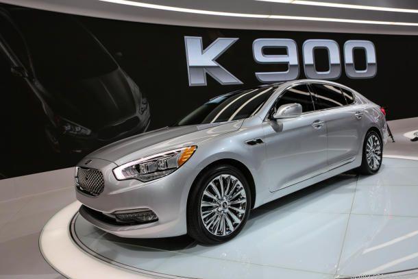 The Kia K900 Is Luxurious Spacious And Inspirationally Crafted Luxury Sedan Kia Sedan