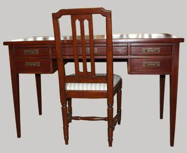 JUVIn Kirjoituspöydät