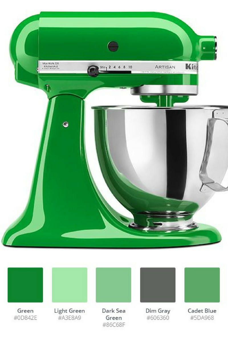 Top Kitchenaid Stand Mixer Color Combinations Gorgeous With Grace Kitchen Aid Kitchen On A Budget Kitchen Pictures
