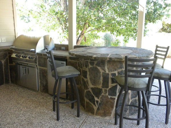 Patio Outdoor Bar Design, Pictures, Remodel, Decor And Ideas   Page 20