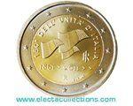 Italia - 2 Euro UNC, Unità d'Italia, 2011  150 ° anniversario dell'unità d'italia