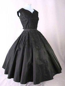 vestidos pretos - Pesquisa do Google