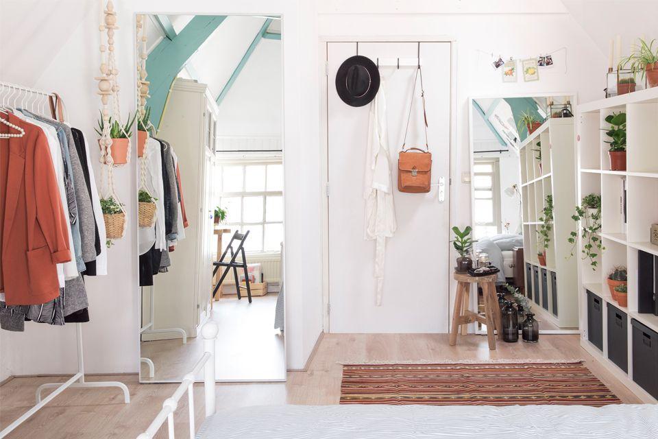 Staande Spiegel Ikea : Spiegels: laat je ruimte groter lijken home pinterest