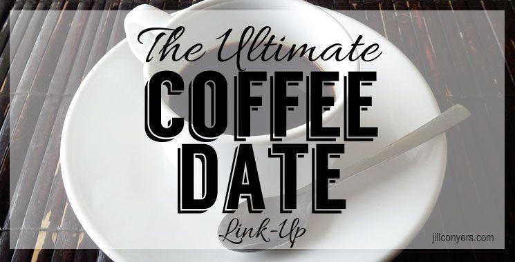 Ultimate Coffee Date #1 - MCM Mama Runs
