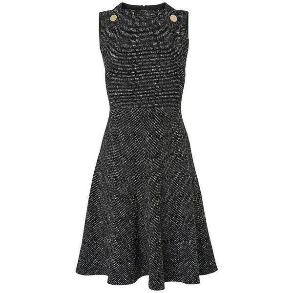 Womens Shelby Dress L.k. Bennett Clearance Sast 6uKXBXJF0
