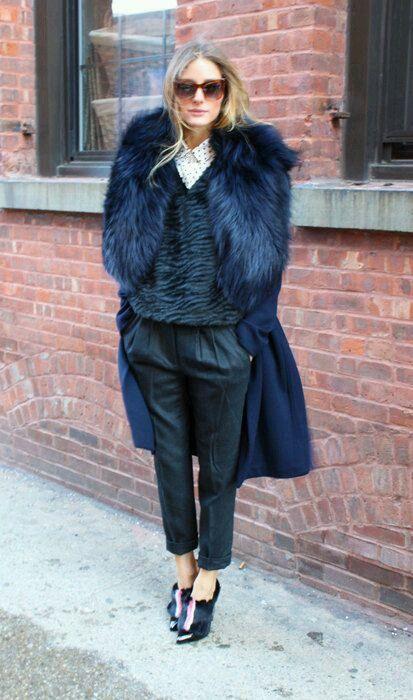 fashionbyalittlefish:  Fuuurr ❄❄❄