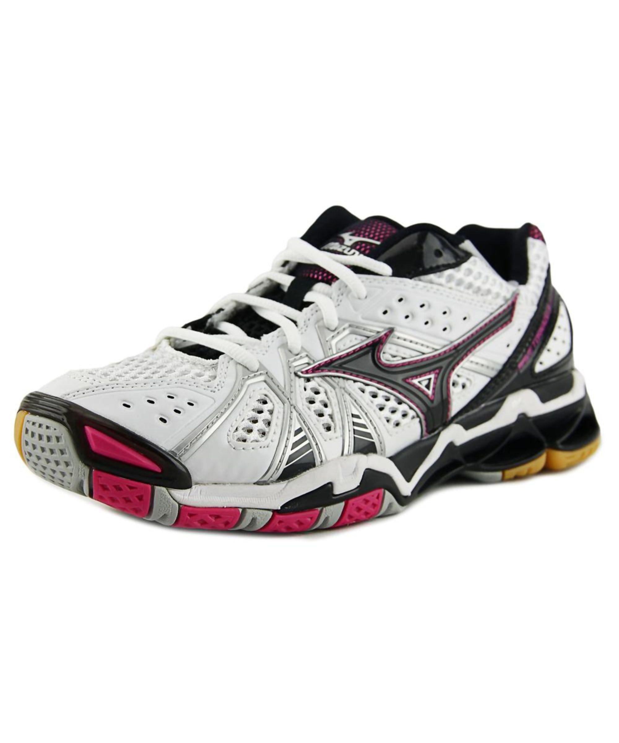 Mizuno Mizuno Wave Tornado 9 Round Toe Synthetic Sneakers Shoes Sneakers Mizuno Volleyball Shoes Mens Volleyball Shoes Best Volleyball Shoes