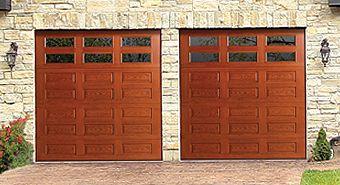 Wayne Dalton Fibergl Garage Doors