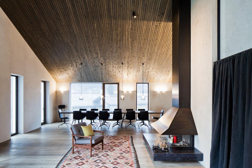 Nextroom At Werkhaus Gogl Architekten St Johann In Tirol A 2016 Foto Mario Webhofer Werkhaus Architekt Sanierung