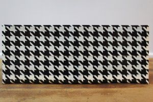 Duct Tape Wallet (Bi-Fold) - Argyle, $15.  We are also on Etsy at:  www.junorduck.etsy.com.