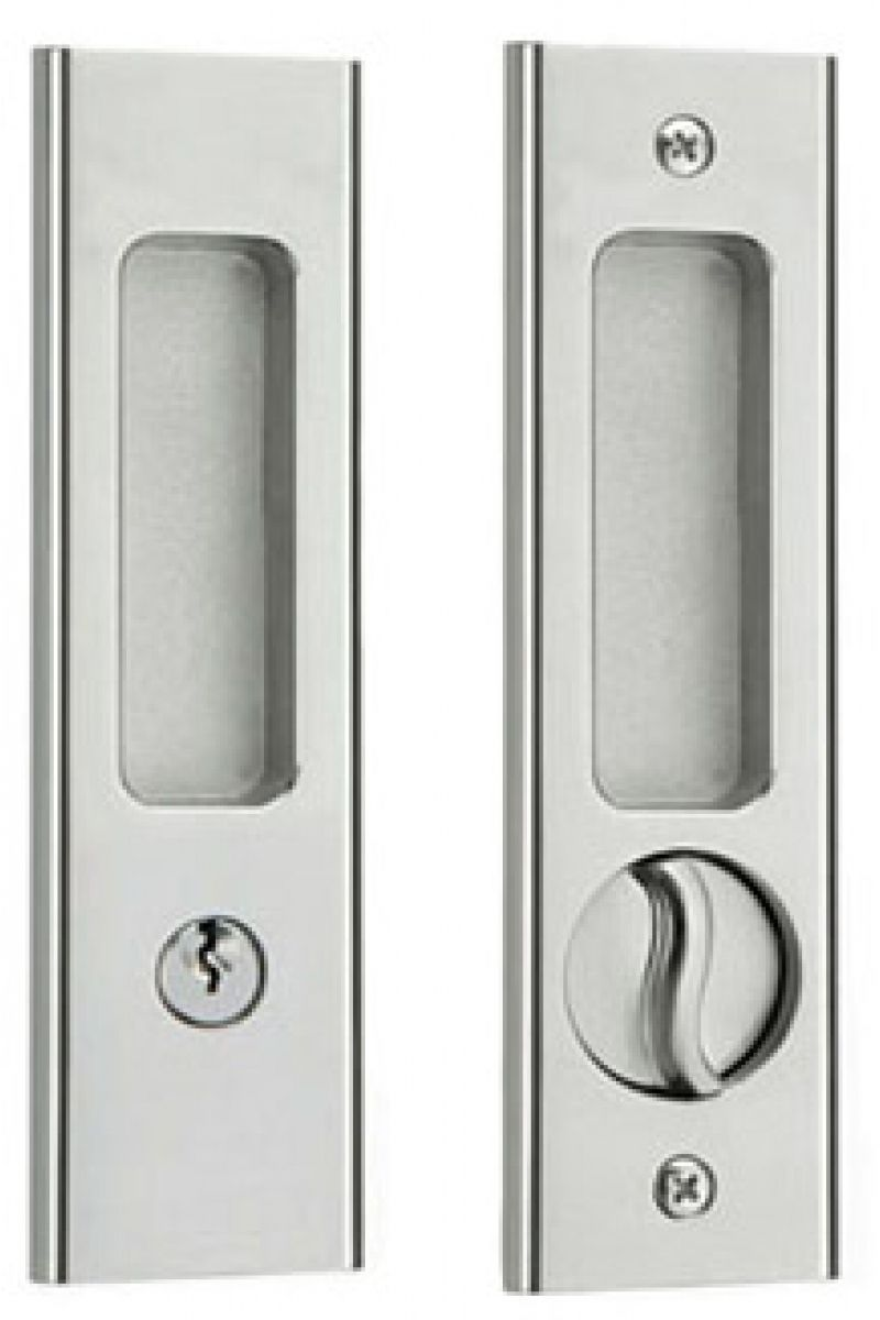 Key Locking Pocket Door Hardware Sliding Door Handles Pocket Door Handles Pocket Door Lock