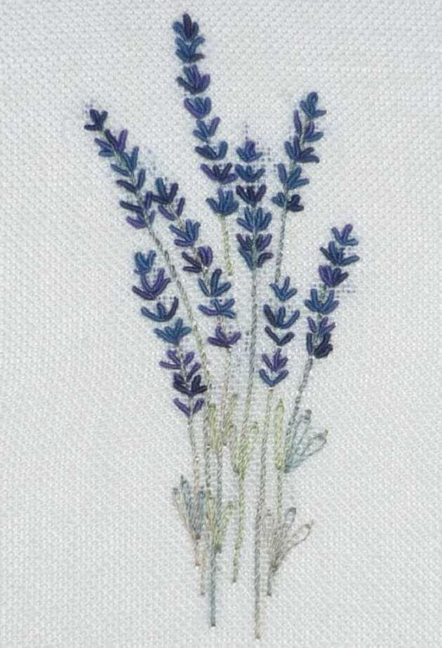 Gut Blumen Sticken Vorlagen In 2020 Sticken Lernen Blumen Stickmuster Sticken
