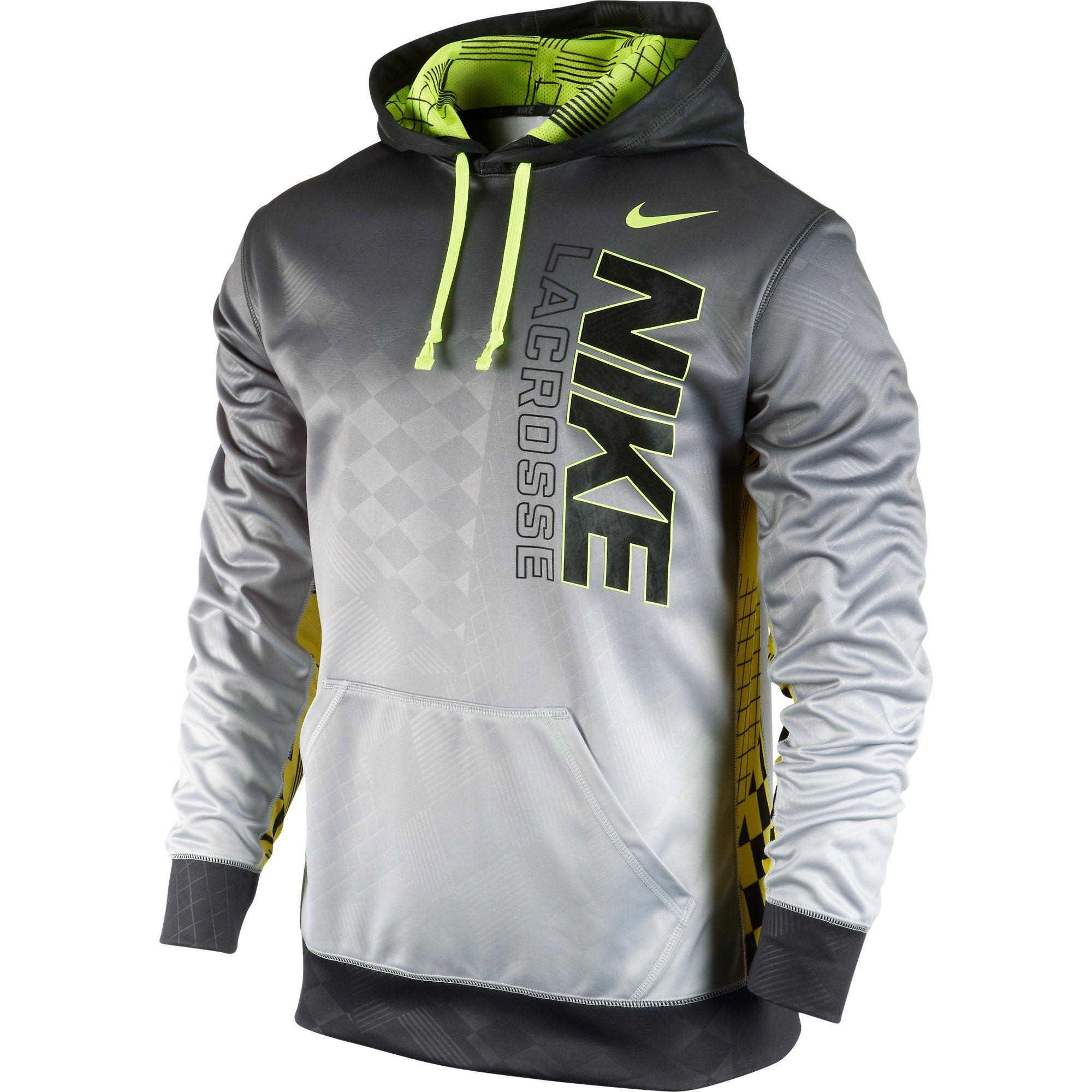 Nike Lacrosse Apparel & Clothing | T-Shirts, Shorts & More | Lax World. Nike  PulloverNike Sweatshirts HoodieNike HoodieMen's ...