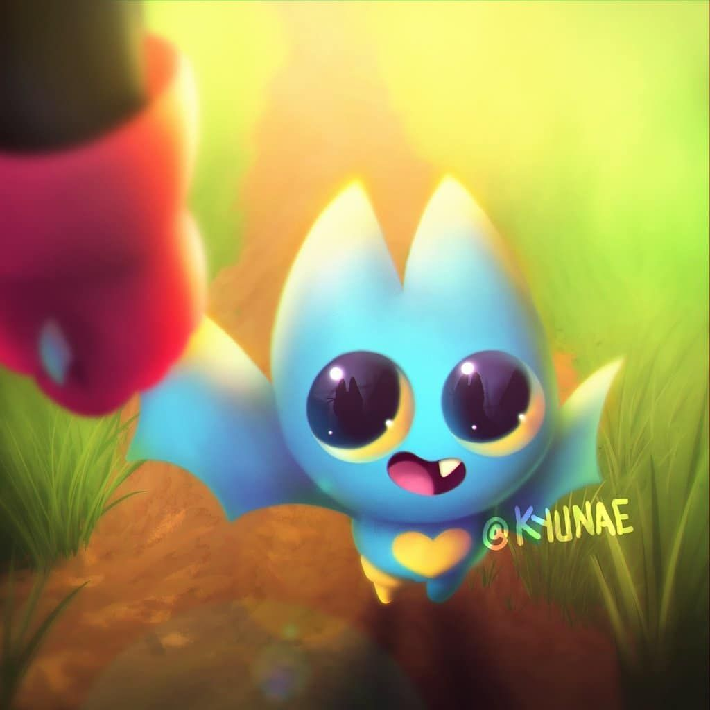 Kyu Balansiya On Instagram Adorabat Mao Mao For Late Father S Day Lol Maomao Maomaoheroesofpureheart In 2020 Comfort Art Cute Drawings Pure Products Specially for the fans of mao mao heroes of pure heart :) ●about adorabat doll: adorabat mao mao