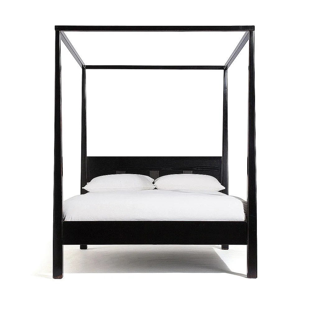 Canton Four Poster Bed Super King Size Four Poster Bed Bed