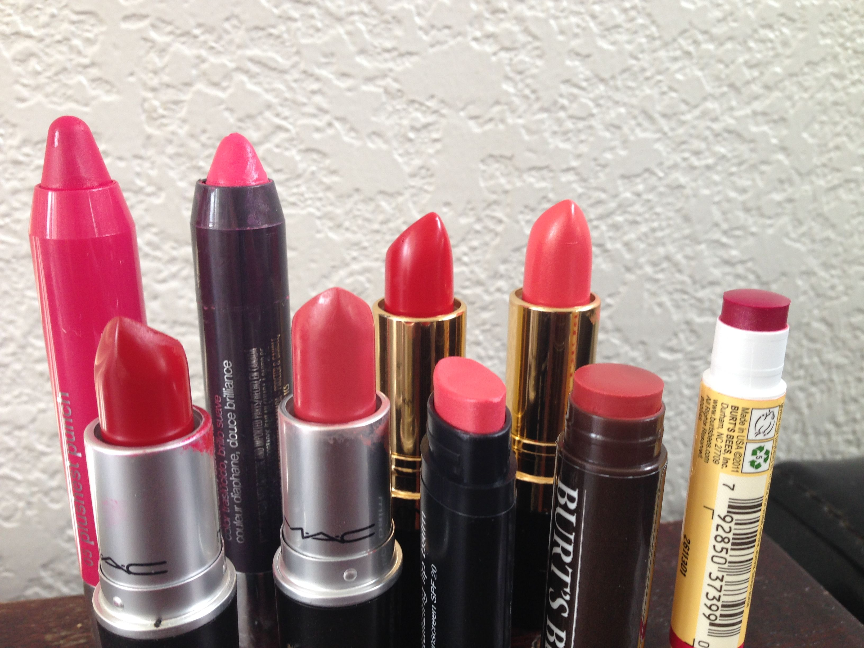 How to springs wear bright lip colors new photo