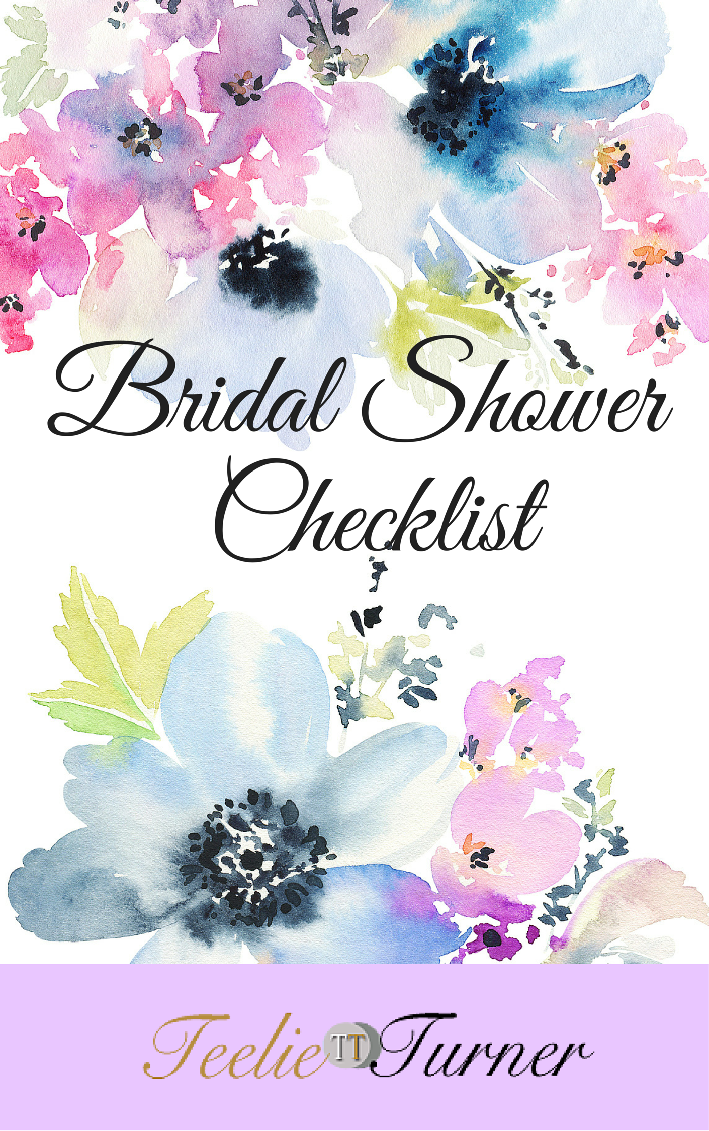 Bridal Shower Is One Of The Most Exciting Events Before The