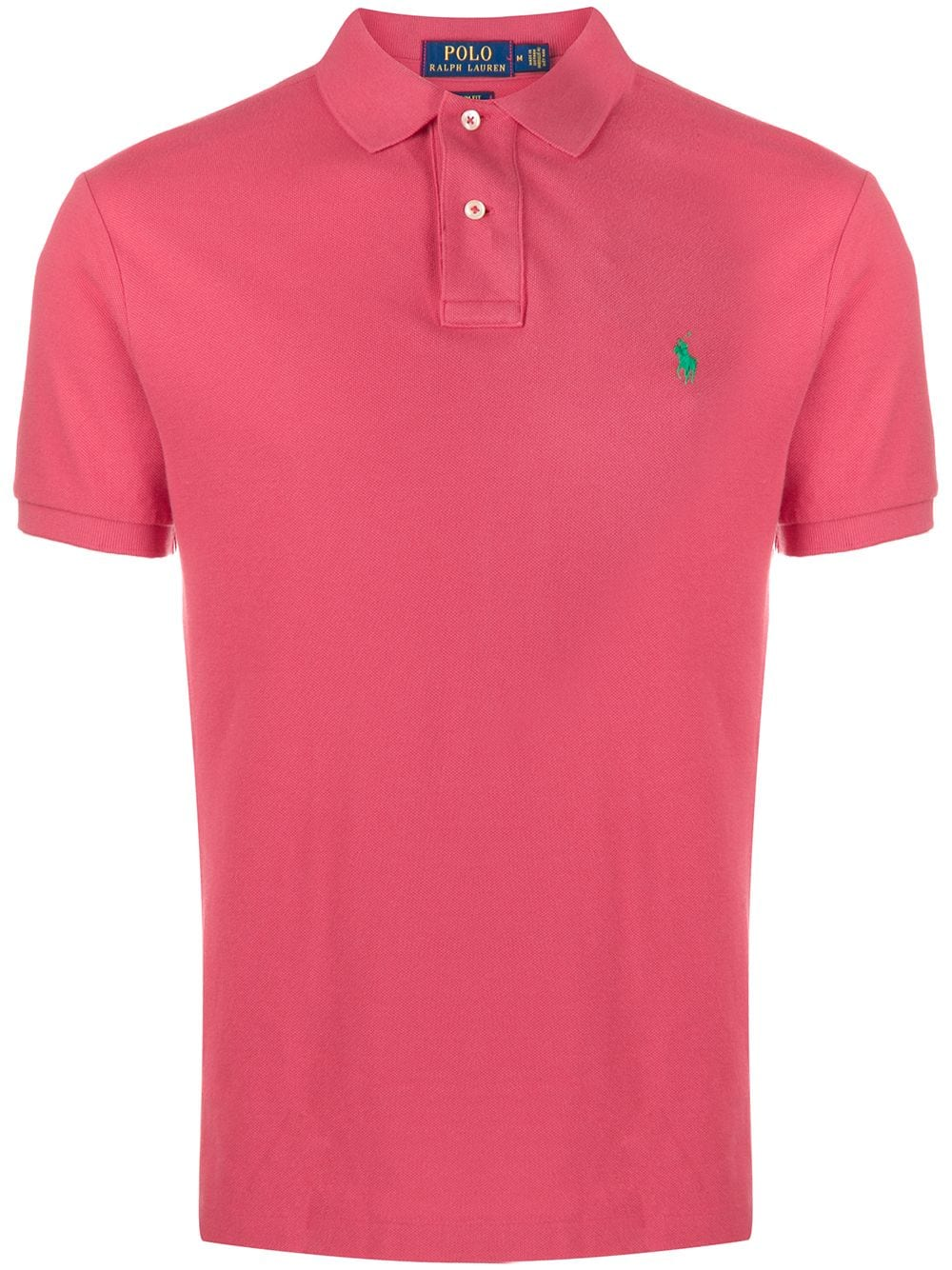 Camisa Polo Ralph Lauren Masculina Preta nas Lojas