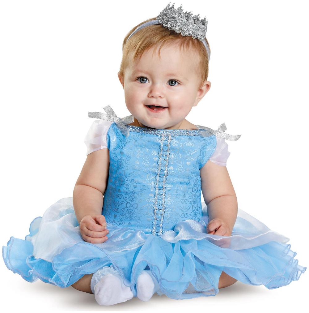 Disney Princess Cinderella Prestige Infant Costume in 2020