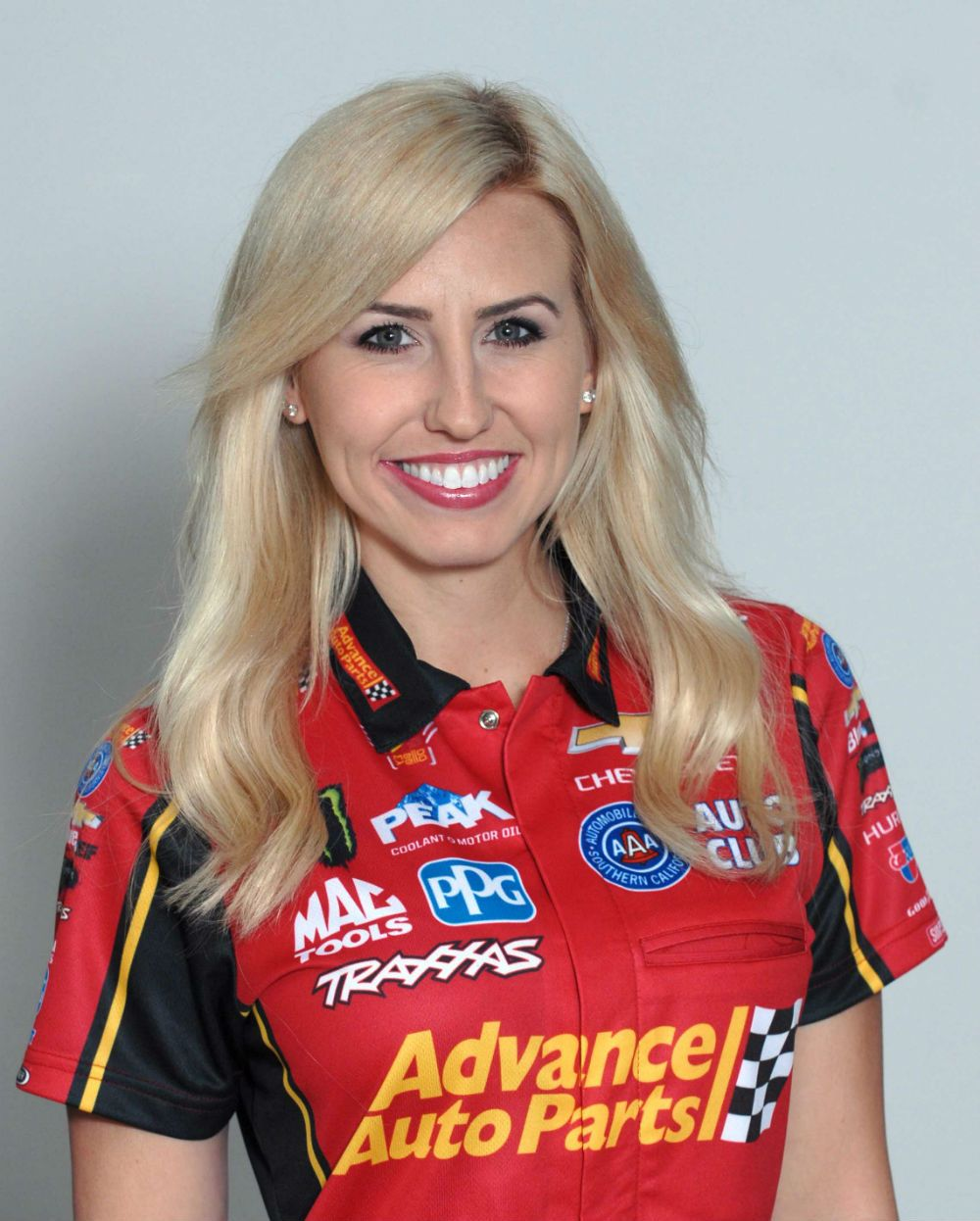 Pin by Scott Johnson on dress   Racing girl, Courtney force, Female racers