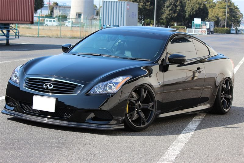 Infiniti Excellent Repair Record Safe In Crashes Hard To Steal