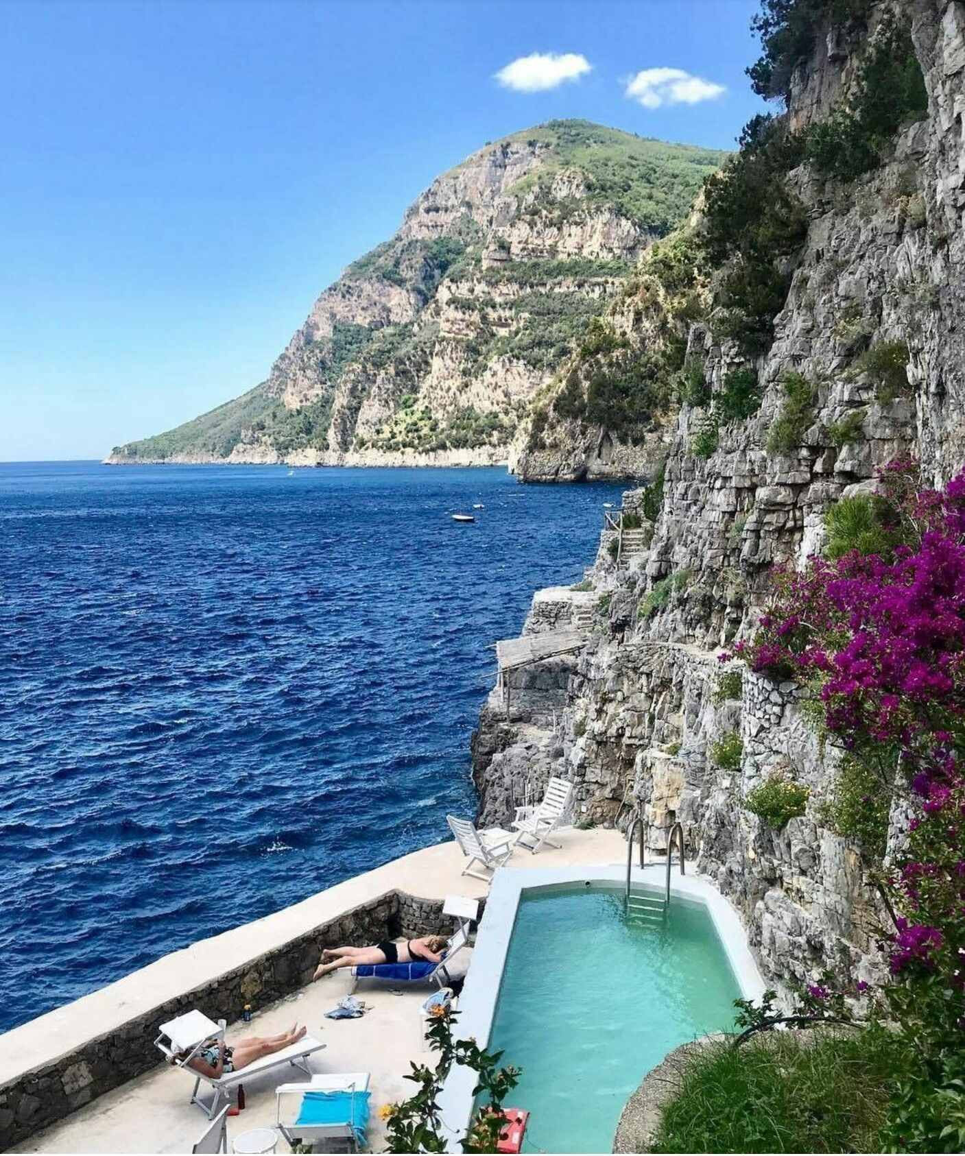 Piano Di Sorrento By Enticing On Places 2 Go Amalfi Coast Airbnb