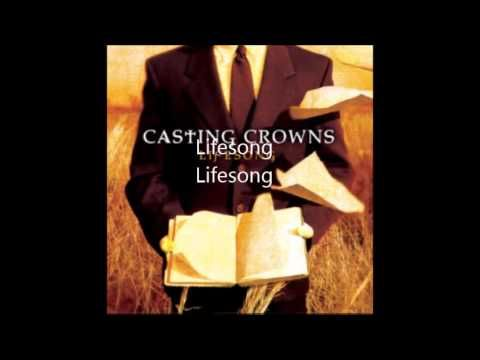 cd casting crowns lifesong gratis
