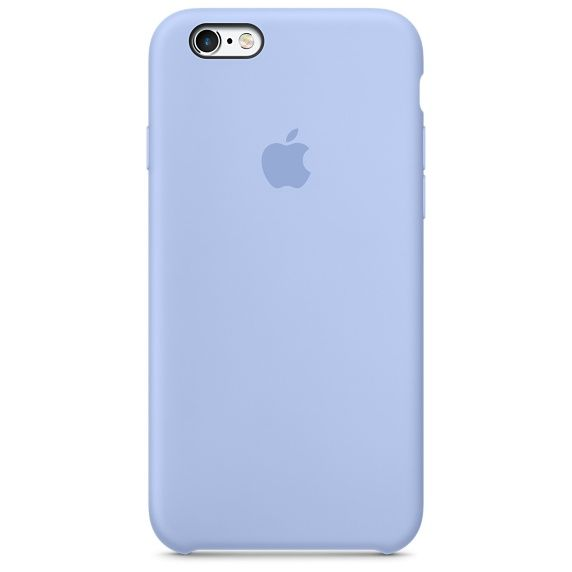 691fc01ceae $35 The Light Pink Silicone Case for iPhone 6s protects and fits snugly  over the curves of your iPhone, without adding bulk. Buy now with fast, ...