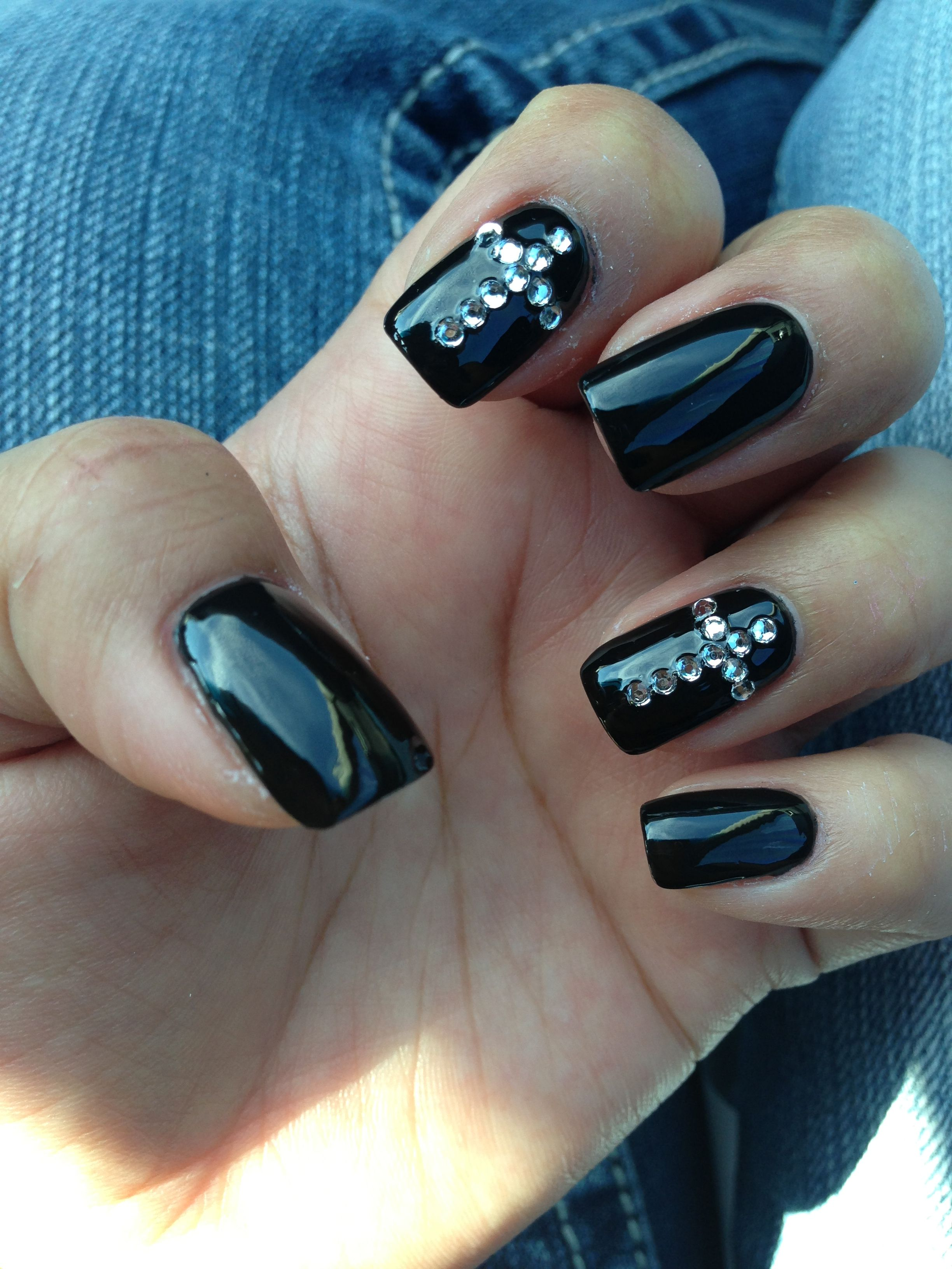 My Nails By: Elite Nails Spa in Hot Springs, AR | Nails | Pinterest ...