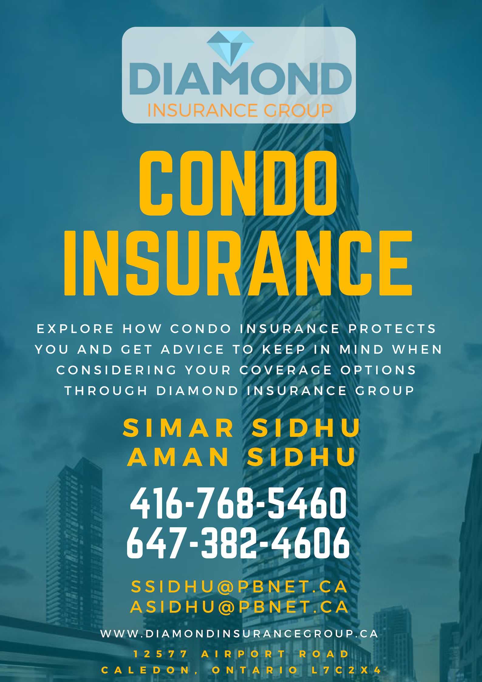 Pin on Condo Insurance