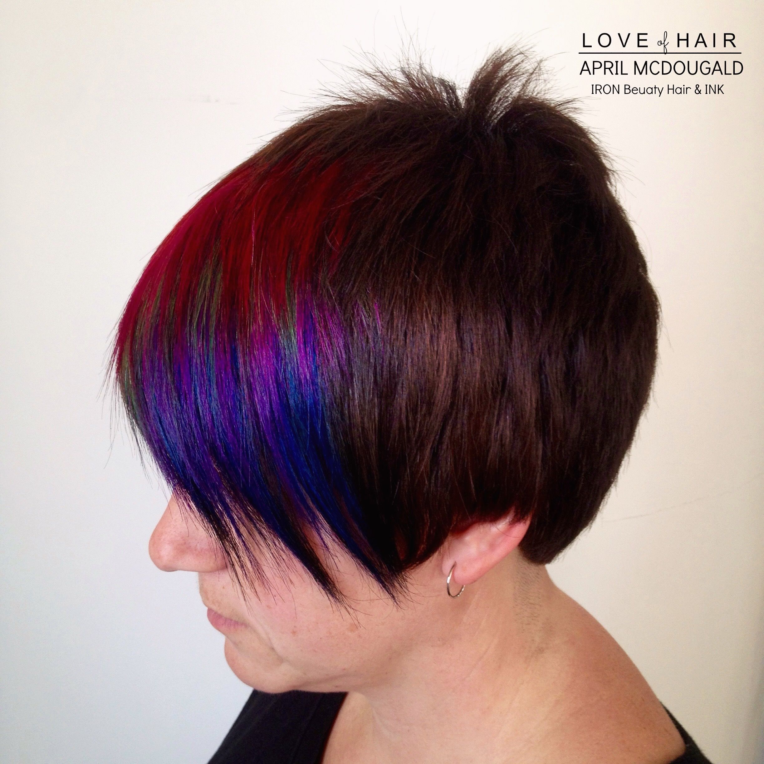 Joico hair color tags color jocio joico - Joico Color Intensities Bright Colors Pink Hair Blue Hair Red Hair