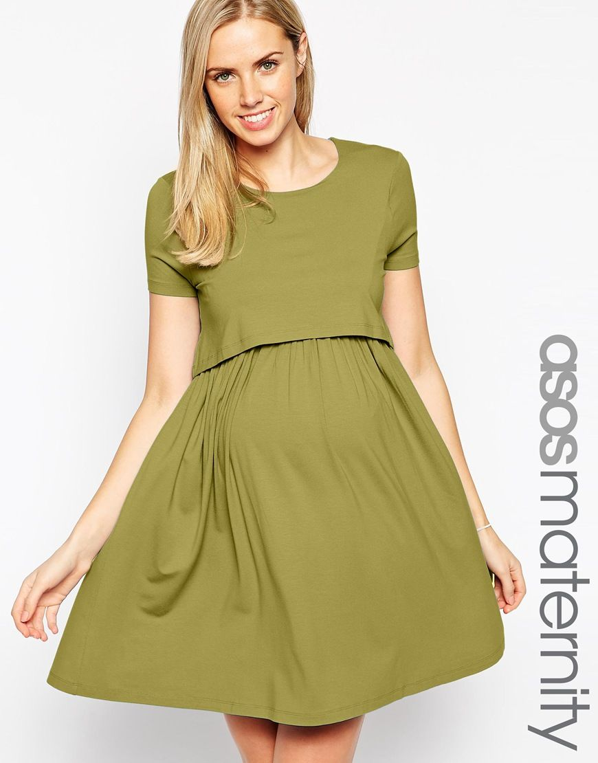 If only the olive was a brighter green where to find good if only the olive was a brighter green where to find good maternity dresses ombrellifo Image collections