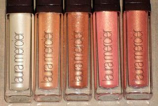 The Beauty Look Book Laura Mercier Lip Glosses Lip Glace Lip Plumper Lip Plumper Lip Gloss Beauty