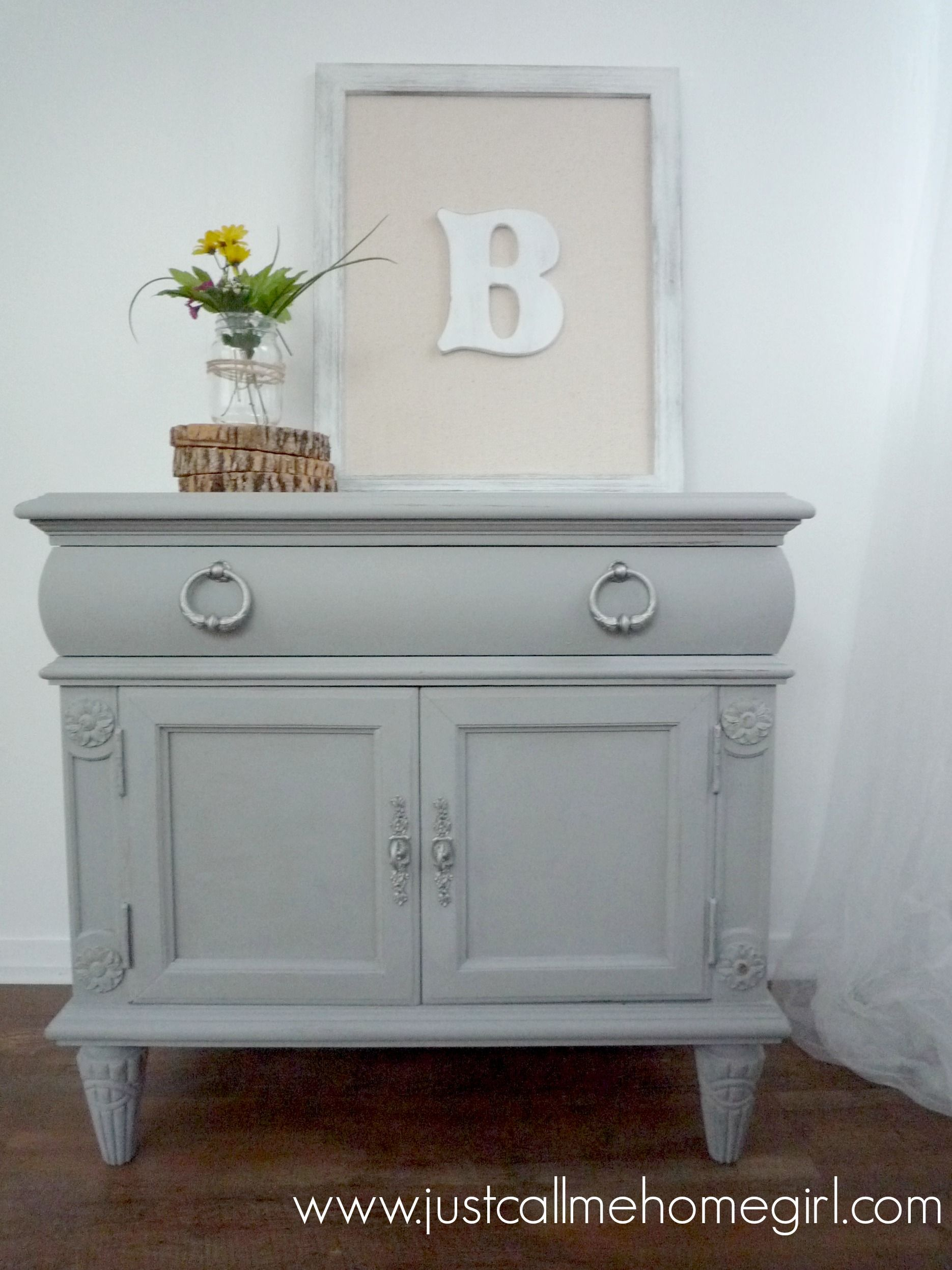Valspar S Chalky Finish Paint Makeover