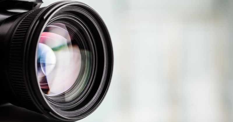 Kavanaugh hearing highlights the power of photo editors