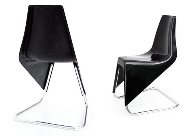 Bonanza chair, by Berlin industrial design studio www.Fuchs-Funke.de - übercool!
