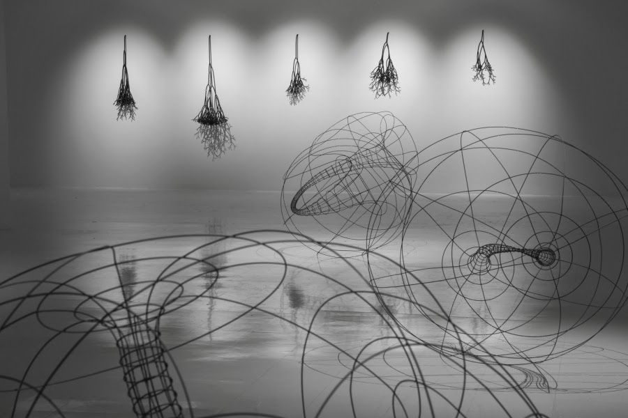 Du 1er au 16 mars, Manif d'art présente une installation de l'artiste Jacques Samson dans le cadre de la 6e édition du festival montréalais ...