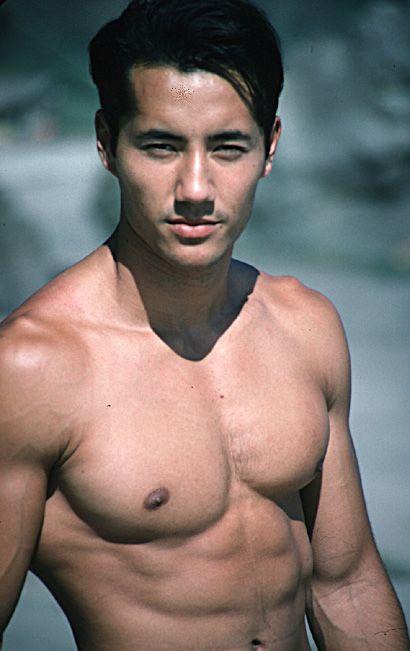 Japanese hunks Nude Photos 87