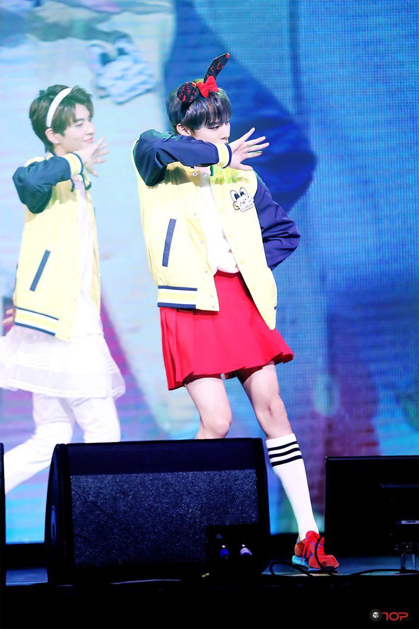 [STARCAST] 161030 UP10TION 1st Fanmeeting 'HONEYMOON'  #UP10TION #업텐션  #Wooshin #우신
