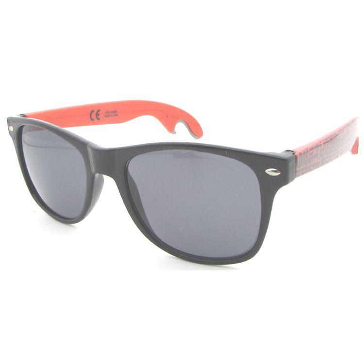 e7a13296b7101 Wholesale custom logo patten bottle opener sunglasses bottle opener GLASSES