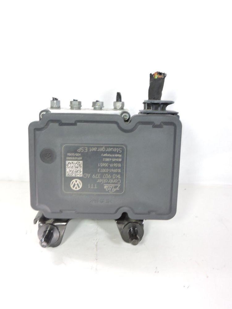 Details about 15 16 vw eos jetta gli ESP CTU abs pump