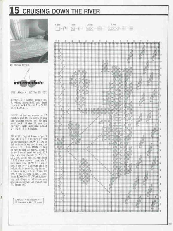 Decorative Crochet Magazines 15 - claudia - Picasa Web Albümleri