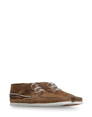 Chaussures - Haute-tops Et Baskets Ndc MNskPS