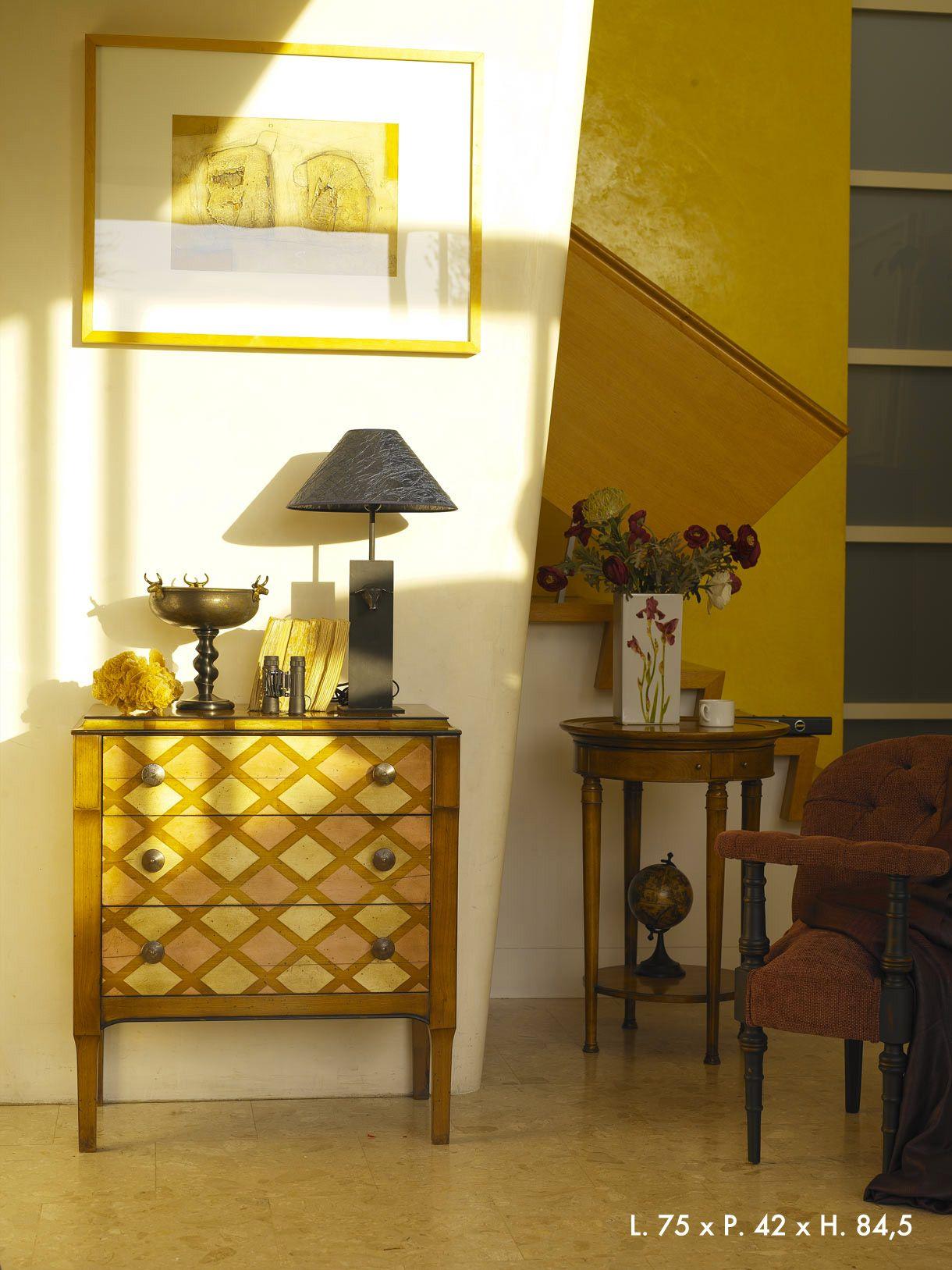 pin by hangar de style nantes on mobiliers peints pinterest. Black Bedroom Furniture Sets. Home Design Ideas