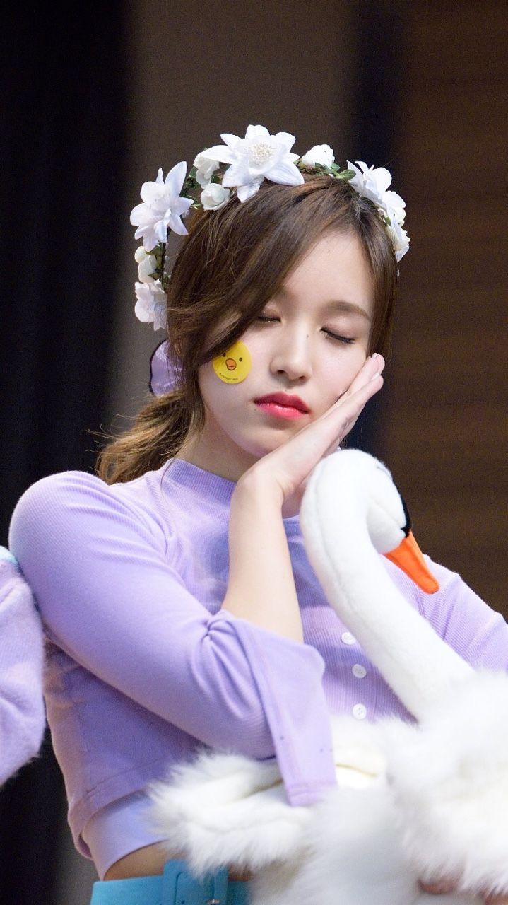 Twice Wallpapers Tumblr Nayeon Twice Kpop Girl Groups