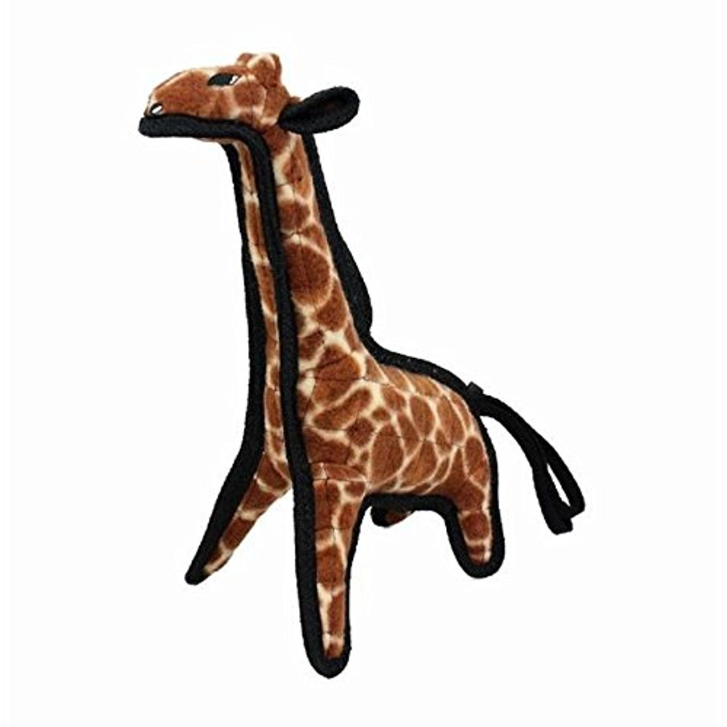 Tuffy Junior Giraffe (PACK OF 6) -- Awesome products selected by Anna Churchill