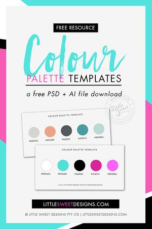 AI (PHOTOSHOP + ILLUSTRATOR FILES) Choosing the right color scheme is  essential to your brand and website's success. Your layout and other design  choices, ...