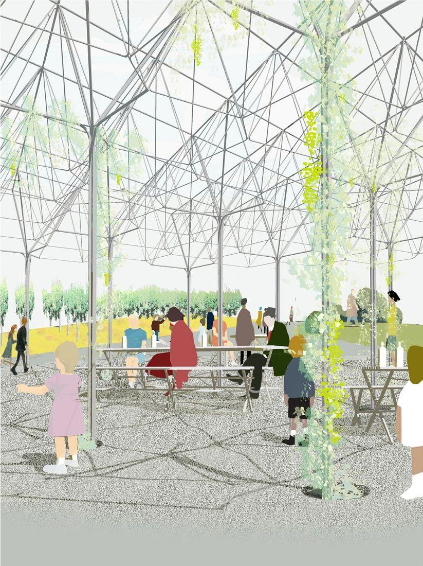Barkow Leibinger Landscape Architecture Landscape Architecture