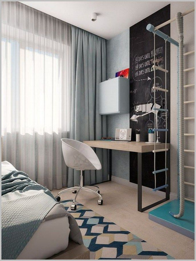 25 best boys bedroom ideas with modern style and not ...