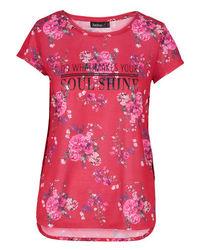 Damen T Shirts Online Kaufen Gunstige Mode Bei Kik